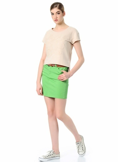 Loox Mini Etek Yeşil